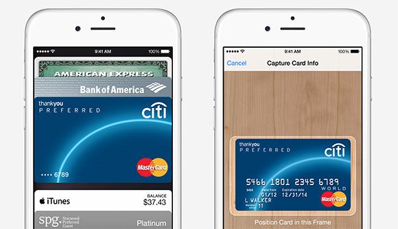 Apple Pay non piace a Walmart e BestBuy