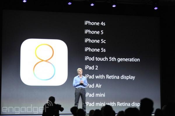 Apple iPhone 4S: conviene aggiornare a iOS 8