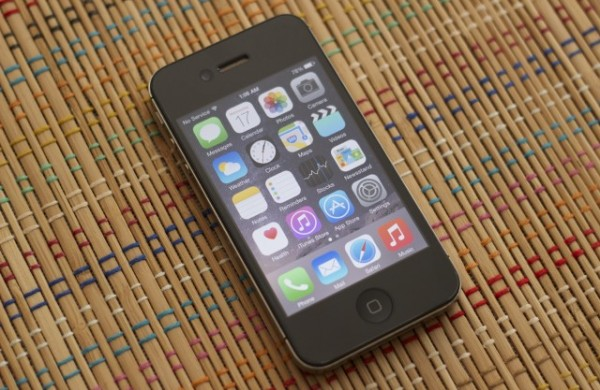 iOS 8.1.1: test prestazioni con l'iPhone 4S