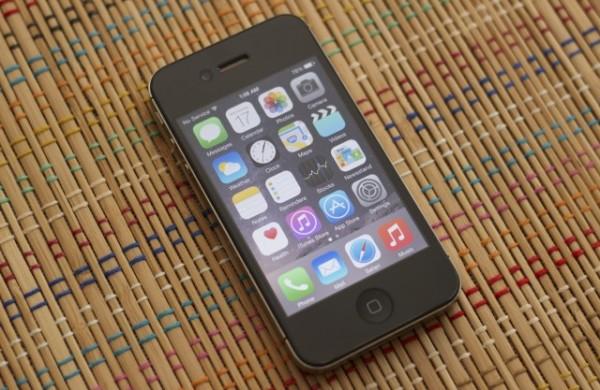 iOS 8.1.1: test prestazioni con l'iPhone 4S