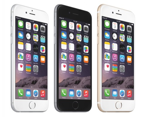 iPhone 6 e iPhone 6 Plus: migliora la disponibilità