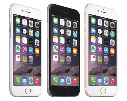 iPhone 6 e iPhone 6 Plus: migliora la disponibilità
