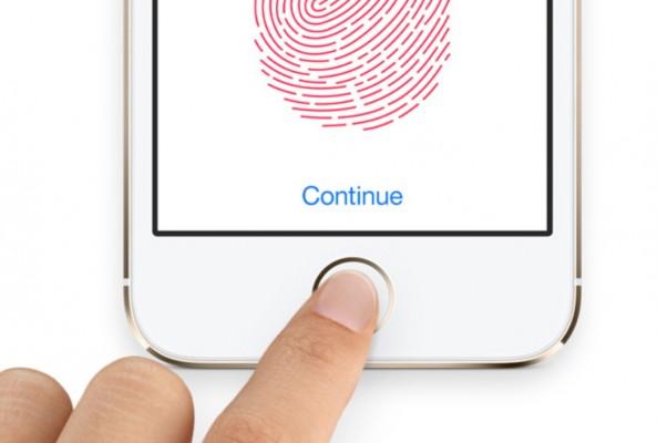 iPhone 6: usare il Touch ID con il computer Mac