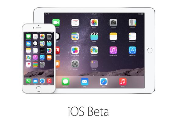 Apple iOS 8.3: download Beta 3 pubblica
