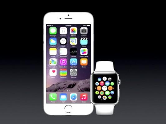 iPhone: più durata della batteria grazie all'Apple Watch