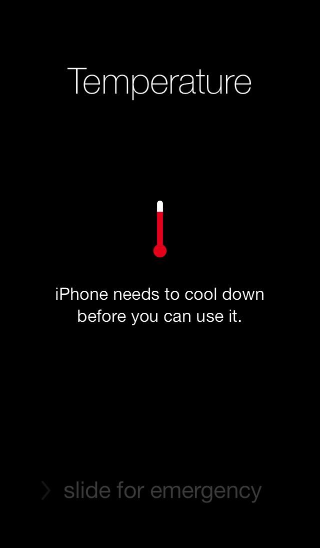Istantanee iPhone