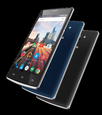 Archos 50d Helium: nuovo smartphone 4G al prezzo di 149 euro