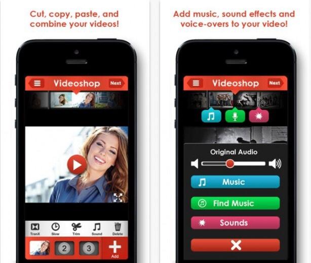 imovie gratis iphone 4s