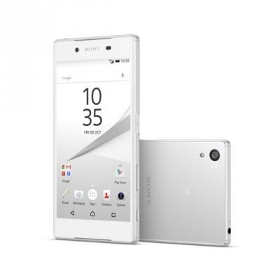 Sony Xperia Z5 è ufficiale: caratteristiche, prezzo e uscita in Italia