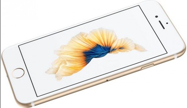 iPhone 6S: prezzo in Italia 769 euro, più caro dell'iPhone 6