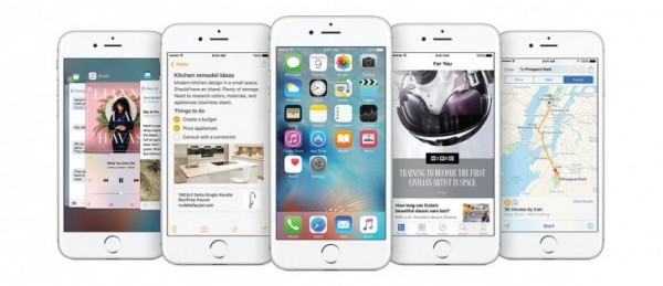 Apple iOS 9.0.1: download e novità dell'aggiornamento