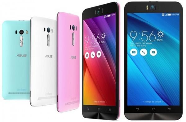 ASUS Zenfone Selfie: caratteristiche tecniche e prezzo in Italia