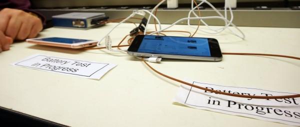 Consumer Reports: il BatteryGate dell'iPhone 6S non esiste