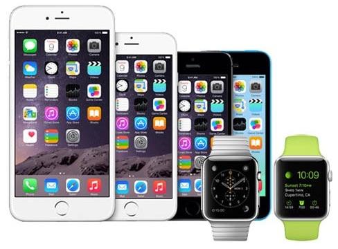 iPhone 6S: previste vendite per 75 milioni nel periodo natalizio