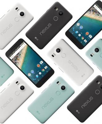 Google Nexus 5X: caratteristiche, uscita e prezzo in Italia