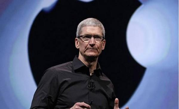 Apple non può sbloccare un iPhone bloccato con codice