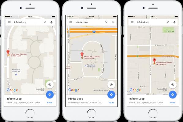 google-Maps-for-iOS-iPhone-screenshot-001