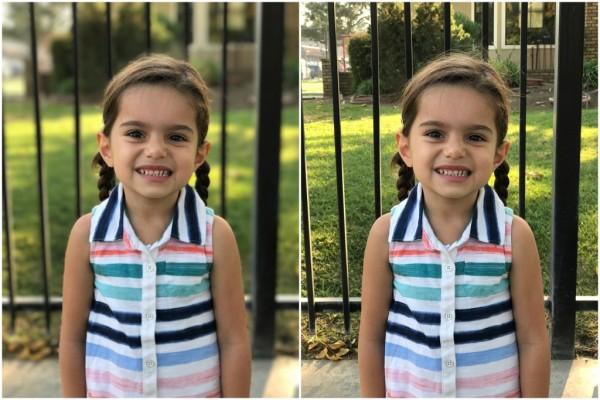 iPhone 7 Plus: quanto funziona la modalità Portrait per foto stile Reflex?