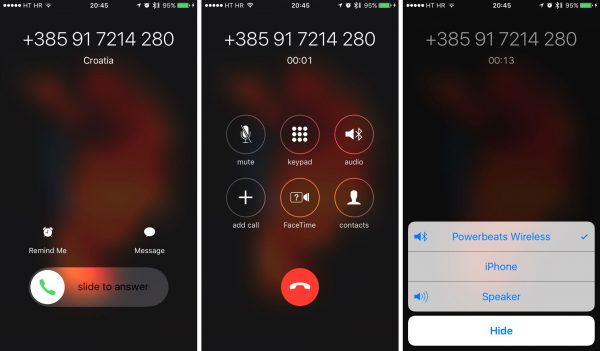 how to screenshot on iphone come cambiare lo speaker bluetooth si iphone durante 17256